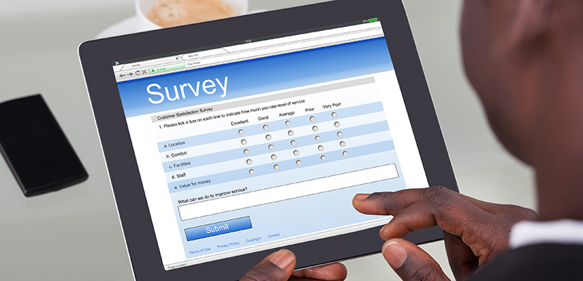 Get Paid To Take Surveys Working From Home – Read This First